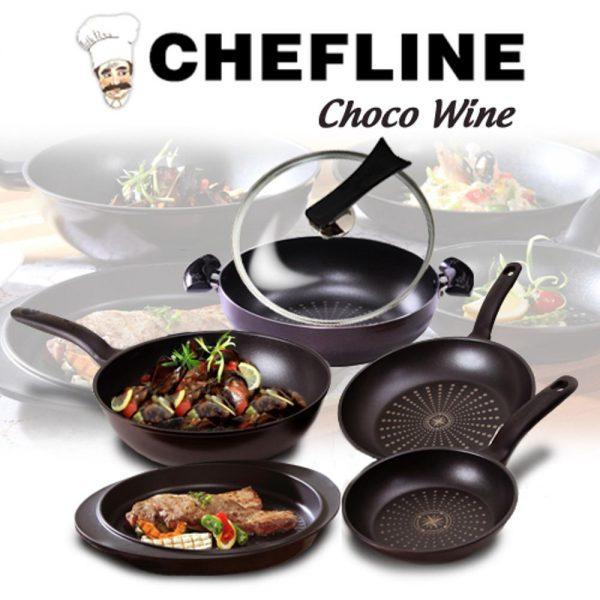 Chefline Chocowine PI 2